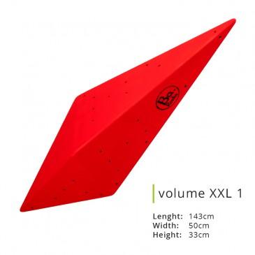 VOLUME XXL 1