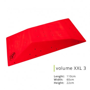 VOLUME XXL 3