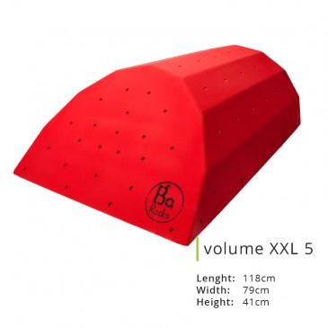 VOLUME XXL 5