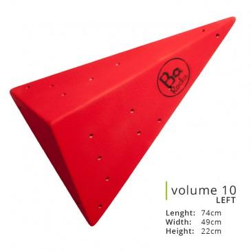 VOLUME 10 left